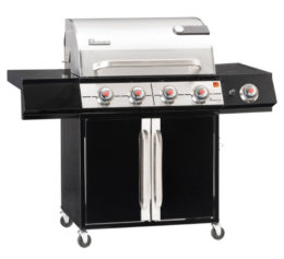 Avalon Gasolgrill PTS 4.1